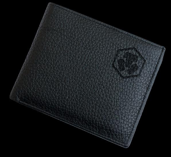 hold crypto card
