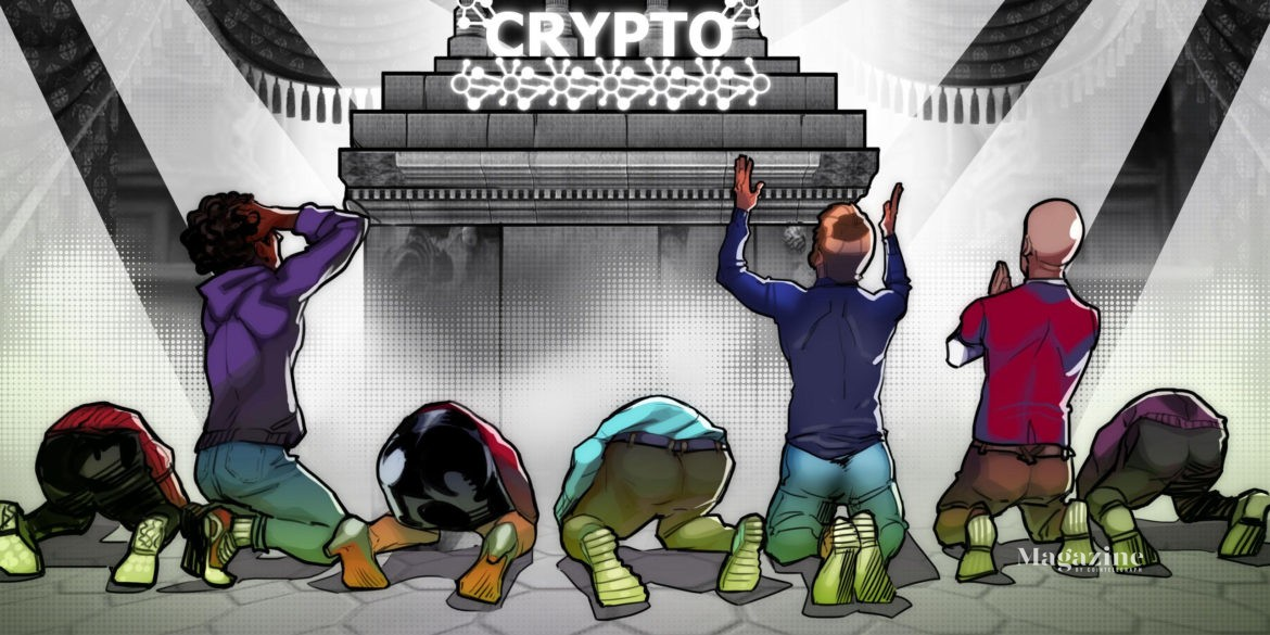 Crypto Skeptics Ranked and Ashamed 1170x585 - Crypto Is Alive and Well, Though Skeptics Say It's 'Not Money'