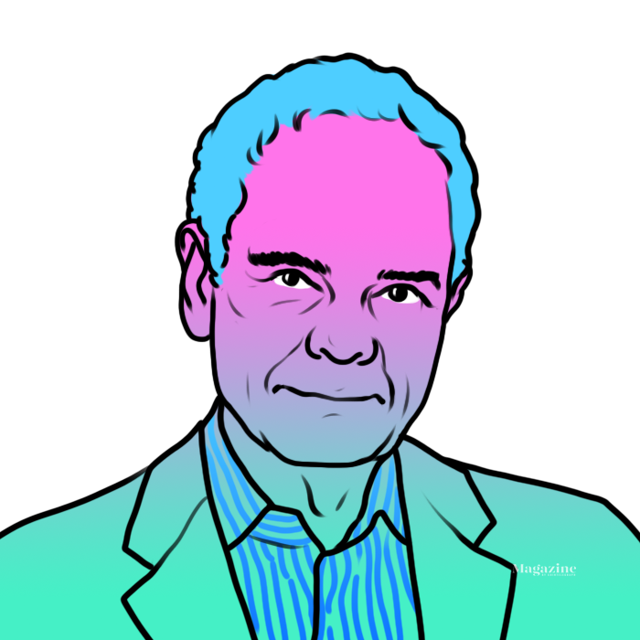 Don Tapscott - Crypto Is Alive and Well, Though Skeptics Say It's 'Not Money'