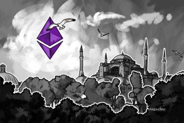 Ethereum Istanbul Magazine black 370x247 - Ethereum's Istanbul Hard Fork, <br> Important Updates