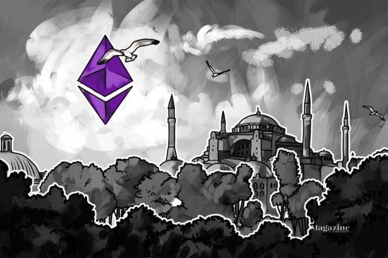 Ethereum Istanbul Magazine black 770x513 - Ethereum's Istanbul Hard Fork, <br> Important Updates