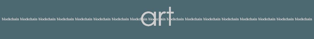 Blockchain Art Week - Crypto Art Celebration