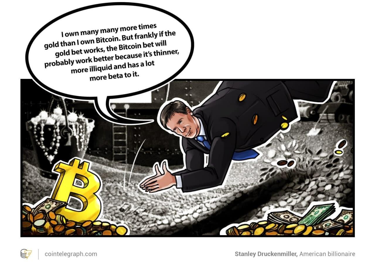 Bitcoin nerves, DeFi defiant, PayPal debut, Coinbase warning: Hodler's Digest, Nov. 9–15