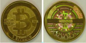 Casascius coins