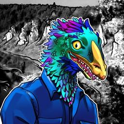 Tracheopteryx