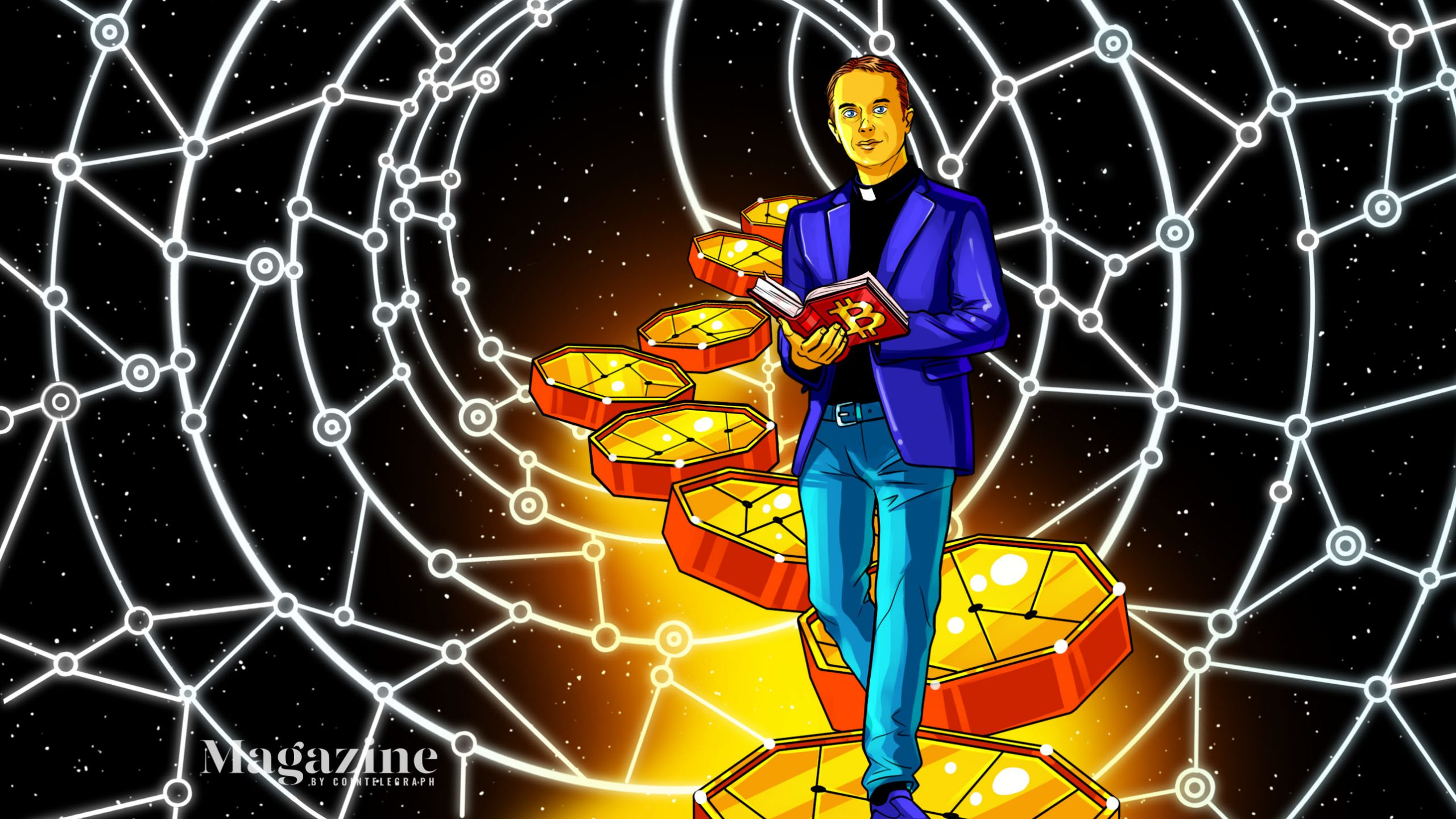 The reformed Bitcoin Maxi who saw the light: Erik Voorhees – Cointelegraph Magazine