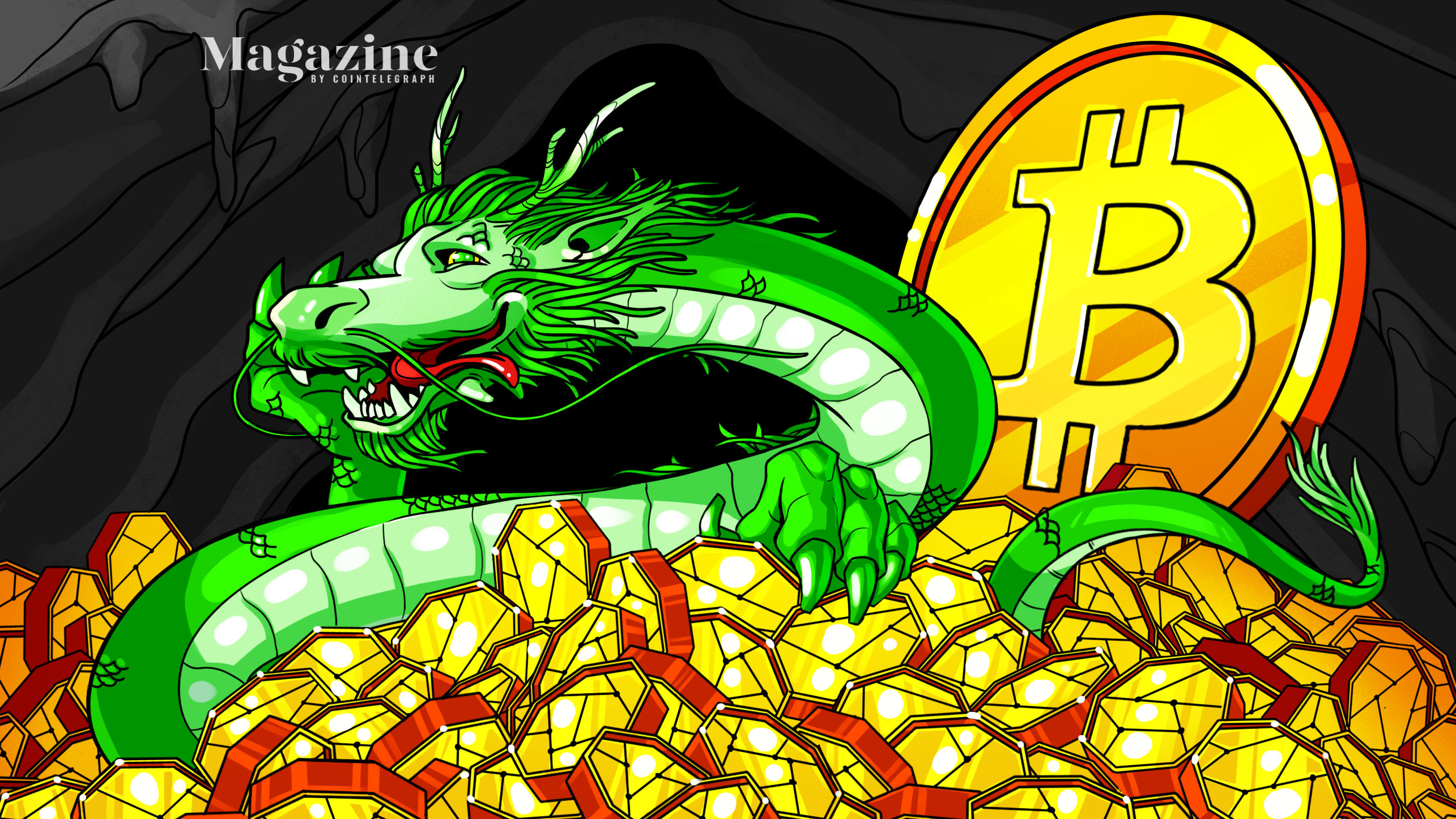 Is China softening on Bitcoin? A turn of phrase stirs the crypto world – Cointelegraph Magazine