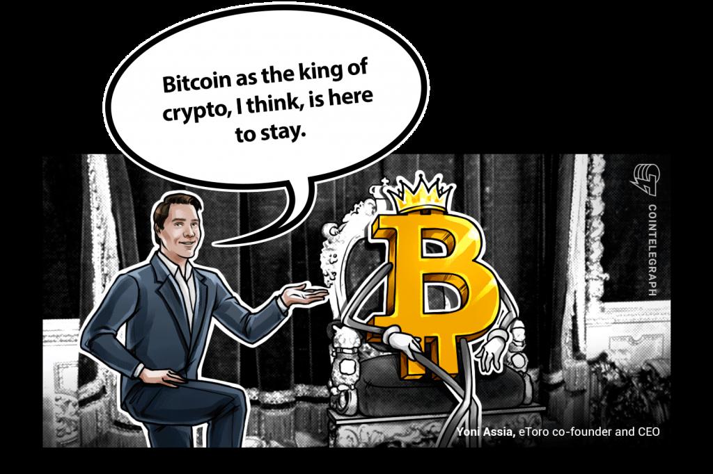 majamio bitcoin konferencija