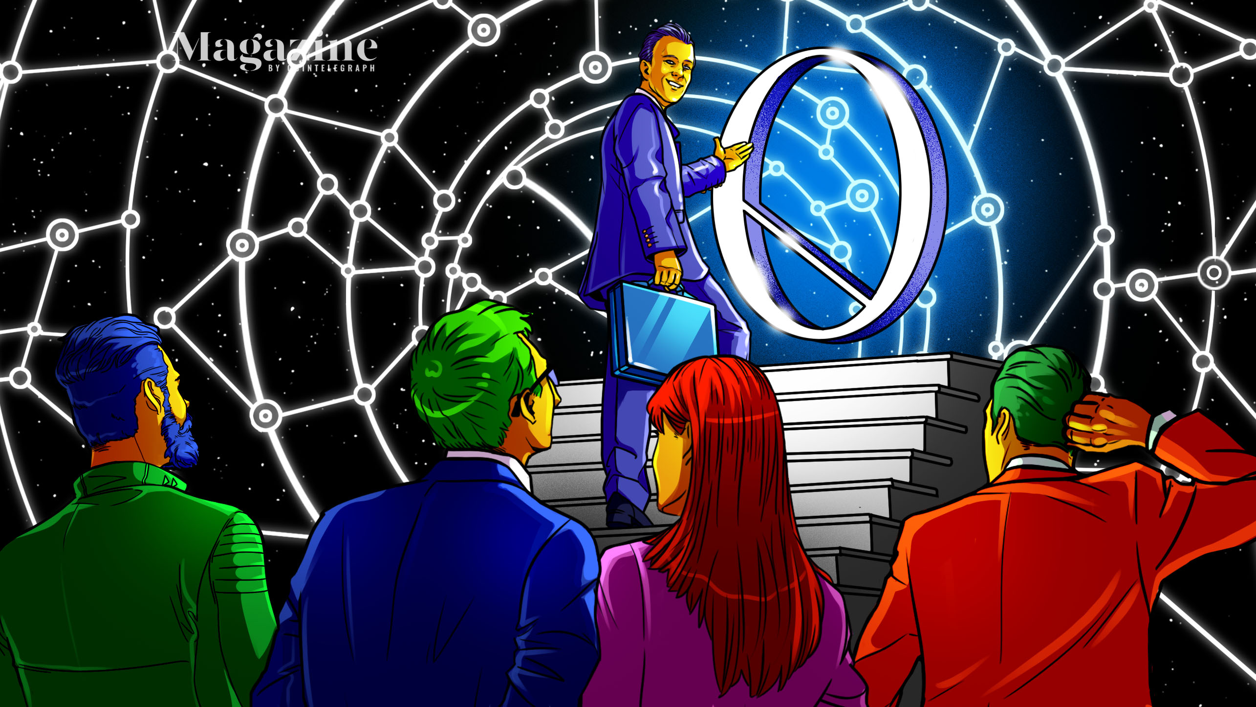 Rescuing crypto workers from terrible US job conditions: John Paller