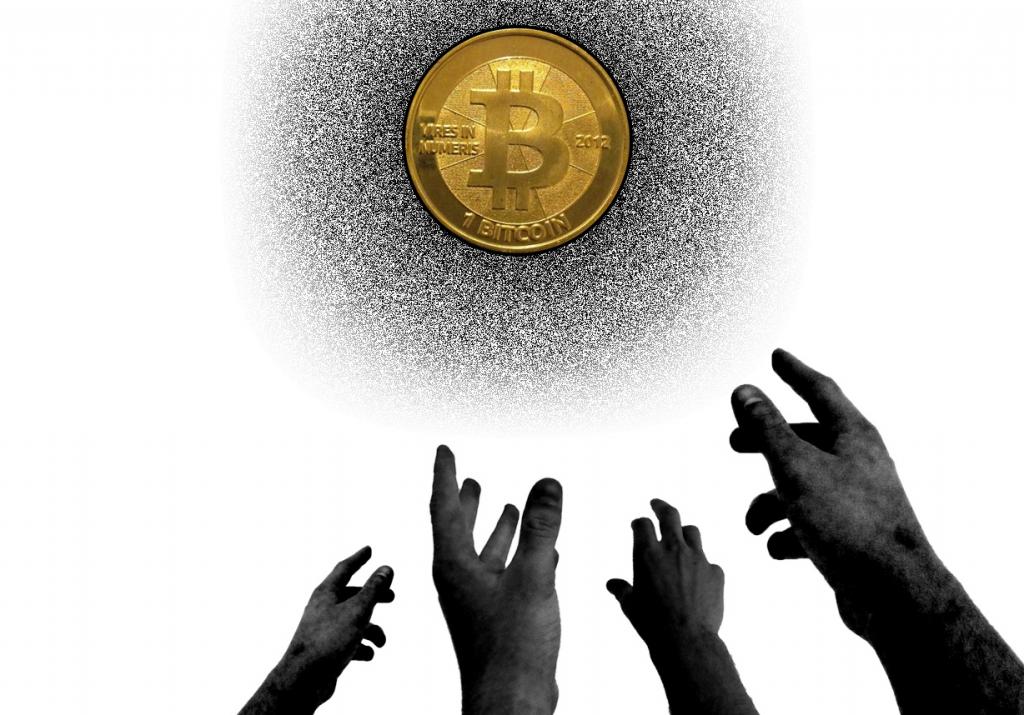 Bitcoin and religion