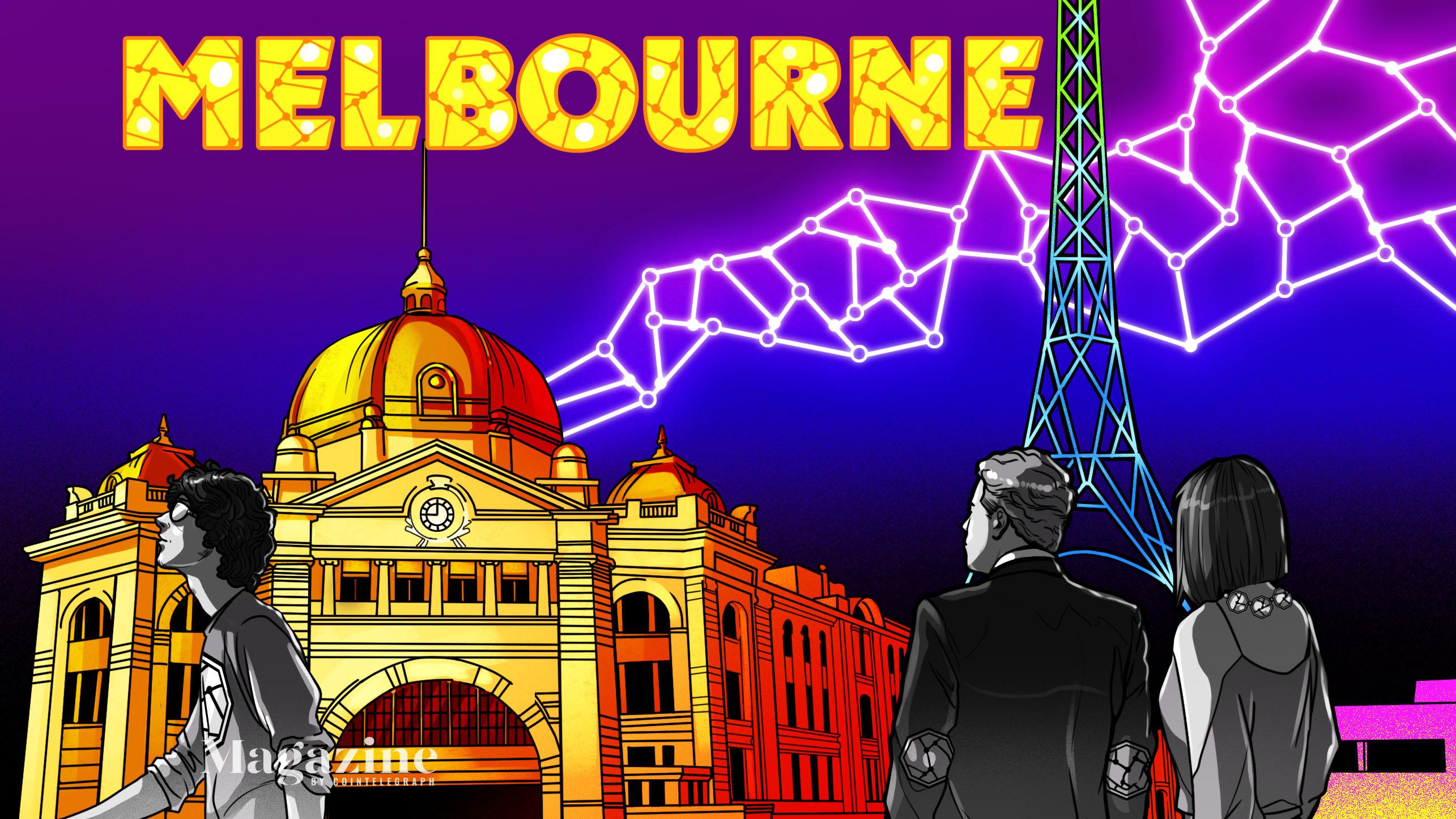 Crypto City: Guide to Melbourne – Cointelegraph Magazine