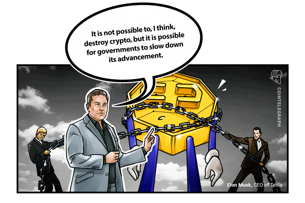 Morgan Stanley acquires more GBTC, Alibaba to halt crypto mining gear sales, and a possible scenario for $6 million BTC: Hodler's Digest, Sept. 26 - Oct. 2