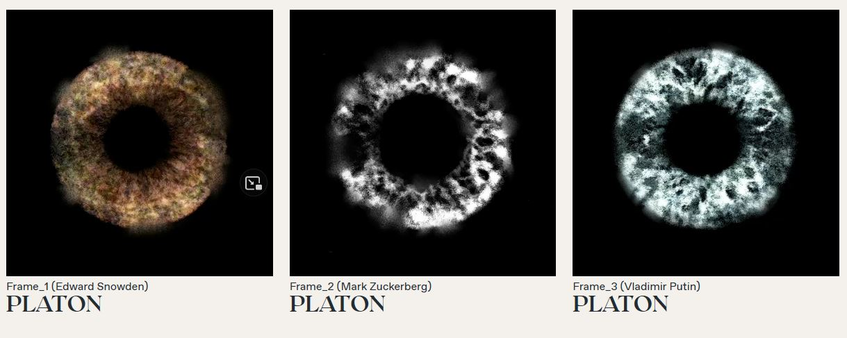 Famed Brit photographer Platon's NFTs have stars in their eyes – Cointelegraph Magazine