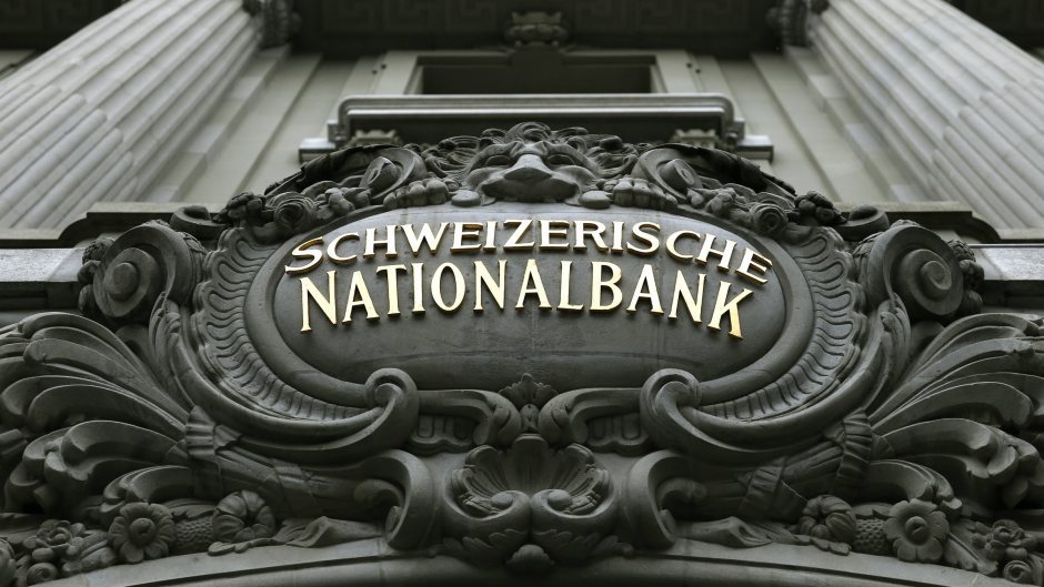 Swiss National Bank (SNB)