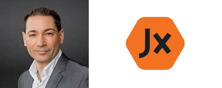Anthony Di Iorio, CEO and Founder of Decentral and Jaxx