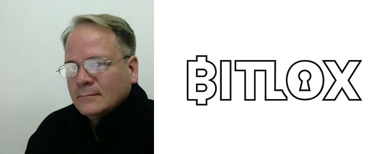 Dana L. Coe, Director of BitLox Ltd