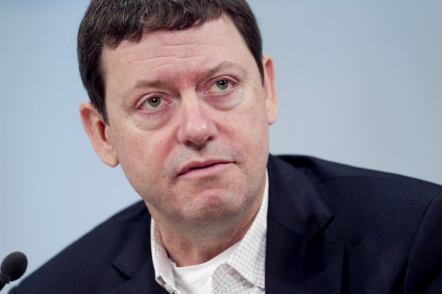 Fred Wilson, Managing Partner at Union Square Ventures