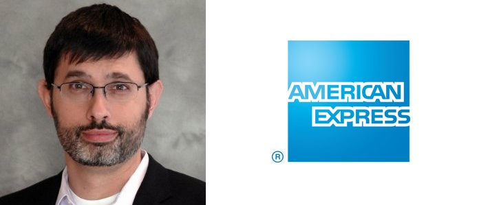 Neal Sample, president of Enterprise Growth at American Express