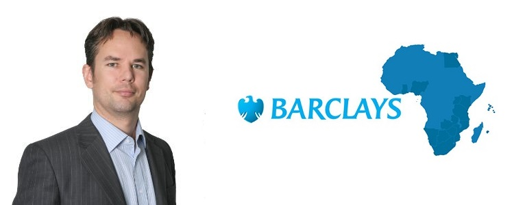 Andrew Baker, CIO at Barclays Africa