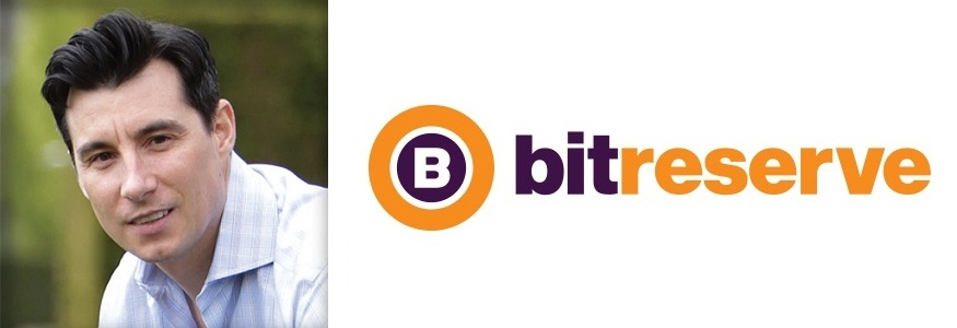 BitReserve President and CEO Anthony Watson