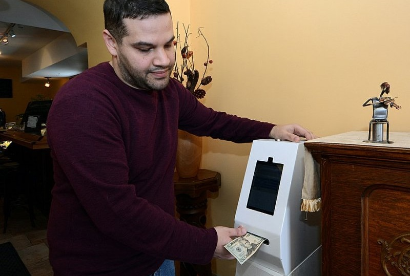 , PYC installed two one-way Skyhook bitcoin ATMs in the state of New York.