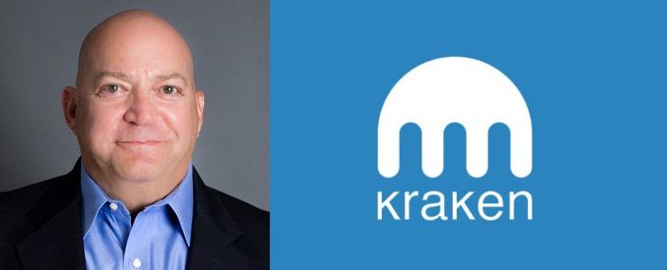 Howard Bernstein is now the Chief Compliance Officer at Kraken