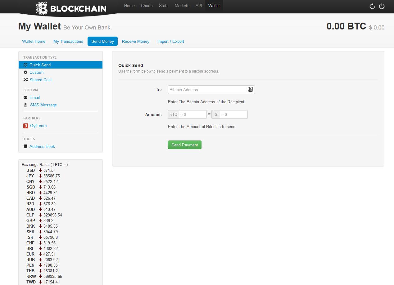Blockchain info Surpasses 2M Wallet Users | Cointelegraph