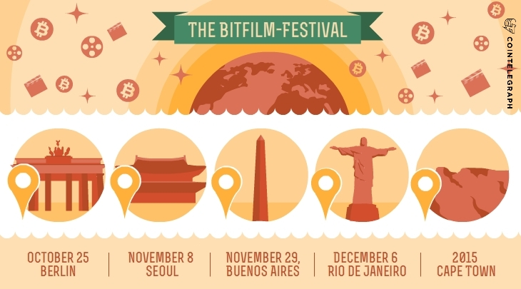 The Bitfilm Festival