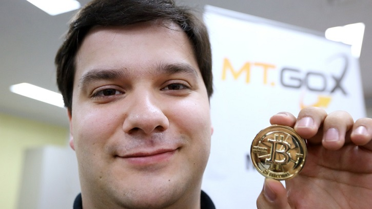Former MT Gox CEO Mark Karpeles
