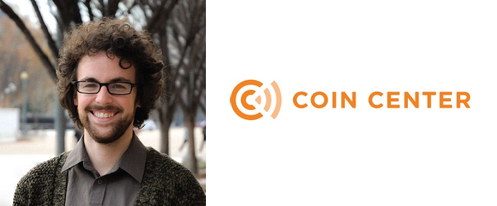Director of Research at Coin Center, Peter Van Valkenburgh