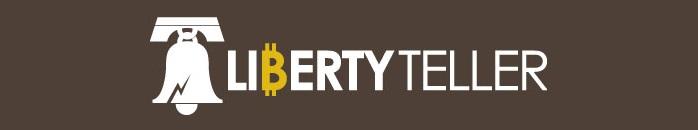 LibertyTeller logo