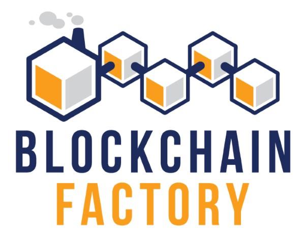 Blockchain factory