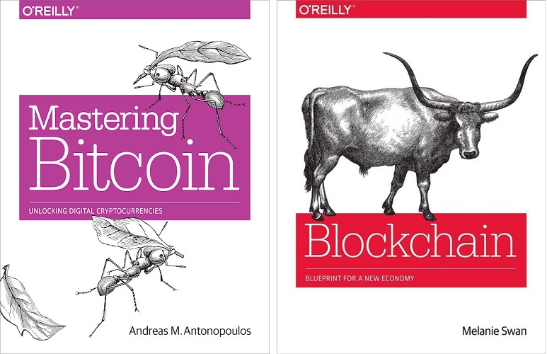 Mastering Bitcoin and Blockchain: Blueprint for a New Economy