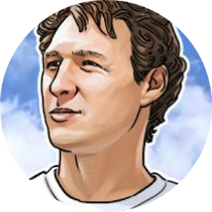 Jed McCaleb, founder of Ripple