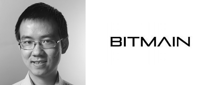 Jihan Wu, co-founder of Antpool/Bitmain