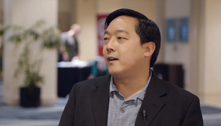 Charlie Lee, creator of Litecoin (LTC)