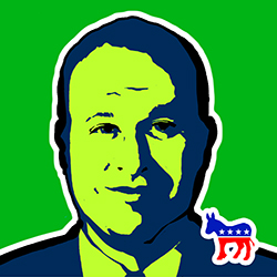 Representative Jared Polis, D-CO