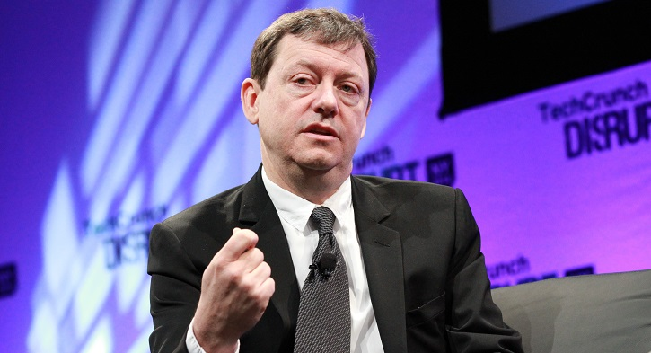 Fred Wilson, one of Silicon Valley's most successful venture capitalists