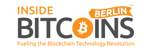Inside Bitcoins Berlin logo
