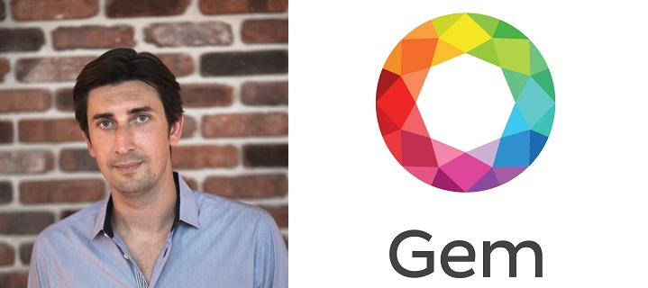 Micah Winkelspecht, CEO at Gem