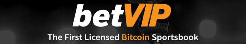 BetVIP logo