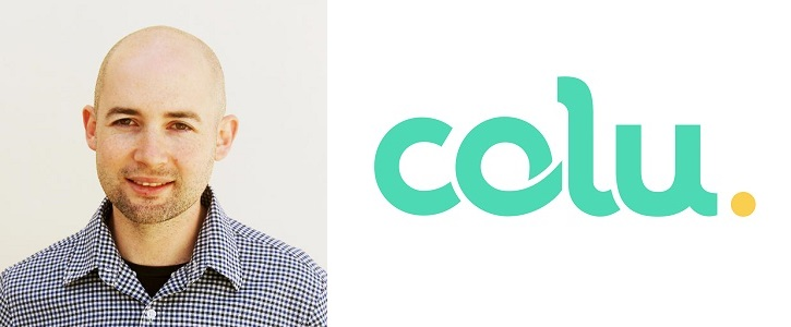 Mark Smargon, co-founder and head of product for Colu