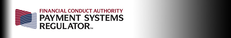 Payment Systems Regulator logo