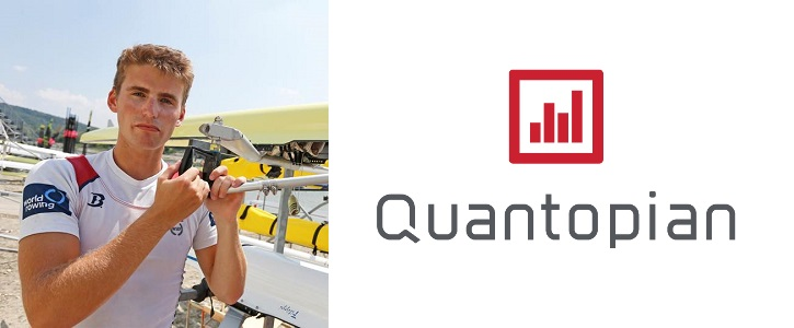 Andrew Campbell, Business Analyst of Quantopian