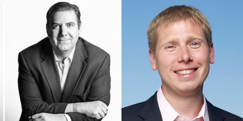 Brendan M. O'Connor and Barry Silbert