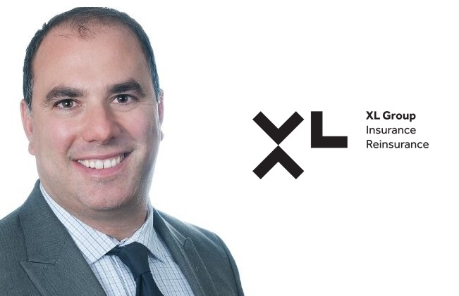 John Coletti, Chief Underwriting Officer, Cyber and Technology Insurance, XL Group