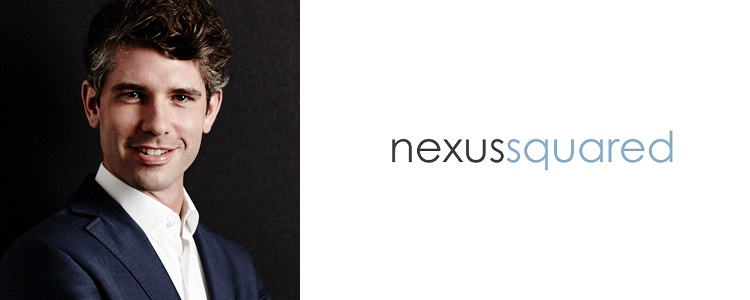 Daniel Grassinger, Managing director of Nexuslab and co-founder of Nexussquared