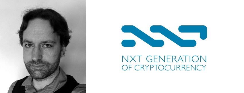 Bas Wisselink, NXT Foundation