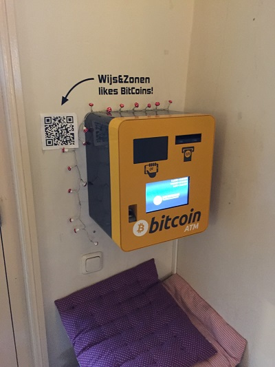 1-way BTM at the Bitcoin Embassy