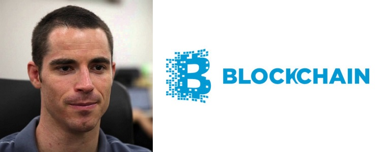 Roger Ver, angel investor of Blockchain.info
